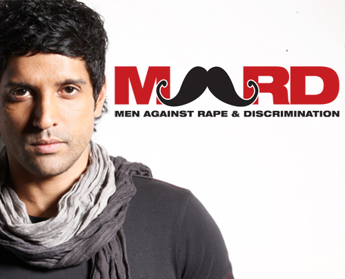 MARD: Men Against Rape & Discrimination