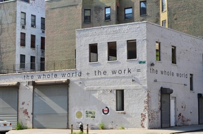 West Village; Belongs to Gabriela Yareliz