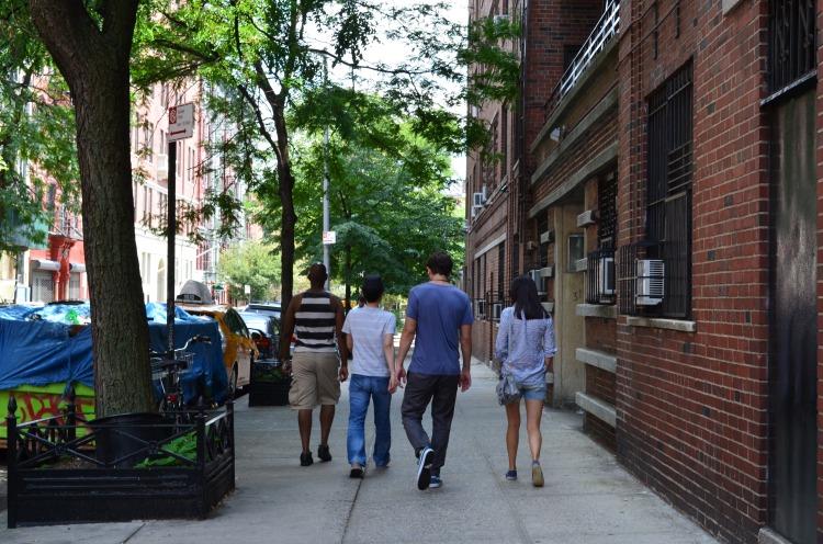 East Village; Belongs to Gabriela Yareliz