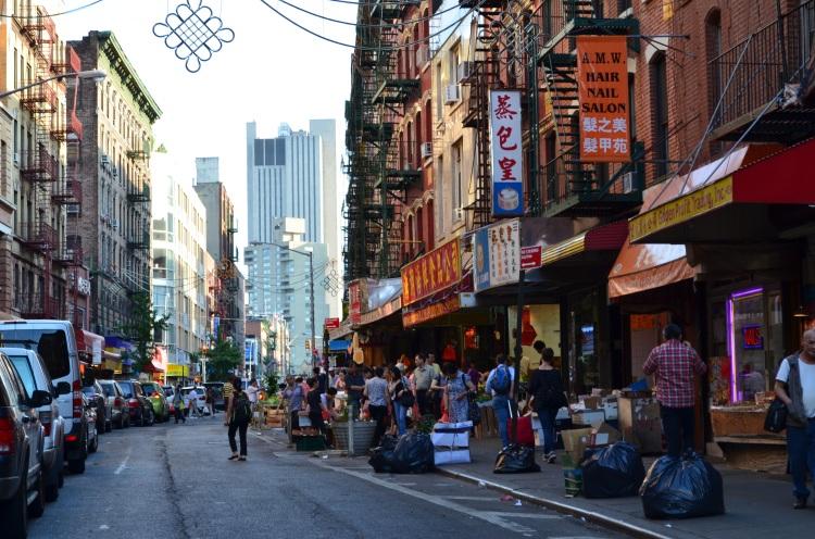 Chinatown; Belongs to Gabriela Yareliz