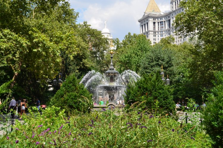 City Hall; Belongs to Gabriela Yareliz