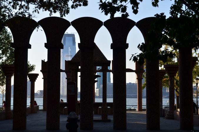 The Hudson; Belongs to: Gabriela Yareliz