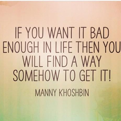 Manny khoshbin worth